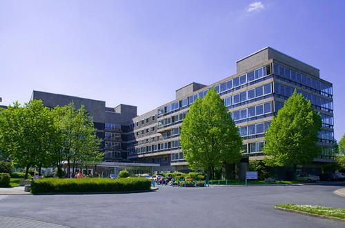 Кардиоцентр Нидерберг - Германия