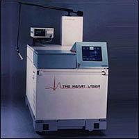 Установка Heart Laser для проведения трансмиокардиальной лазерной реваскуляризации миокарда